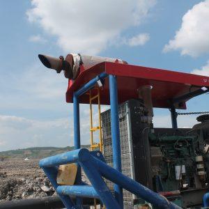PT Petrolindo Megah Perkasa Melayani Rental Pompa Slurry