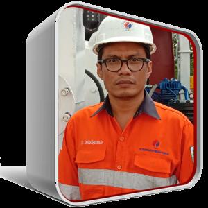 Suryo Widhiyanto