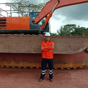 Sewa Pompa dewatering dan pompa lumpur (Slurry) Bagi Project Pertambangan Terbaik