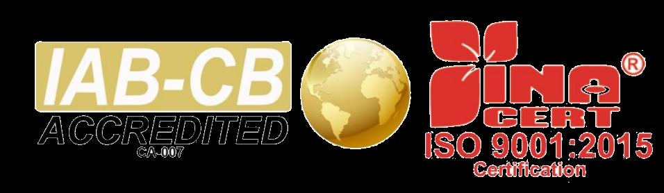 ISO 9001-2015 PT
